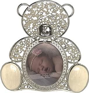 VI N VI Teddy Bear 3