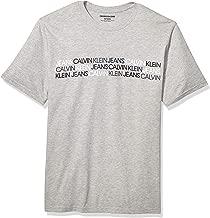 b logo t shirt