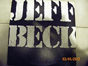Jeff Beck There and Back (Vinyl Record)