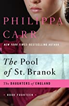 The Pool of St. Branok (The Daughters of England Book 14)