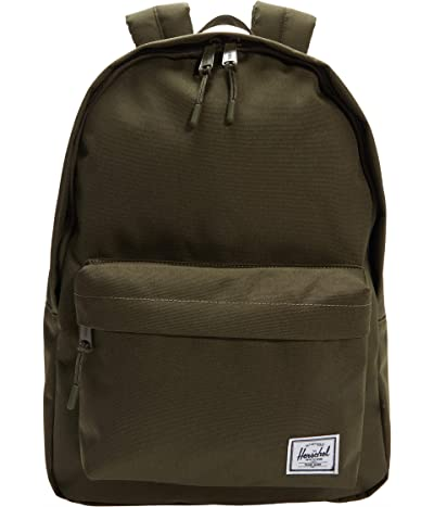 Herschel Supply Co. Classic (Ivy Green) Backpack Bags