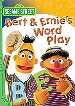 Sesame Street: Bert & Ernie's Word Play
