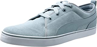 PUMA Men's S Street Vulc, Quarry, Sneakers