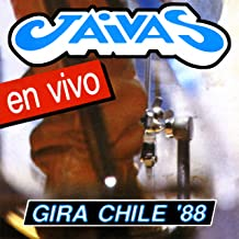 Jaivas En Vivo: Gira Chile '88