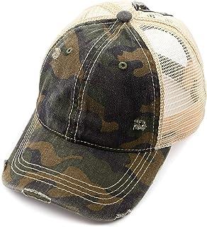 Washed Distressed Cotton Denim Ponytail Hat Adjustable Baseball Cap (BT-12)(BT-13)(BT-14)(BT-15)(BT-18)(BT-780)(BT-783)