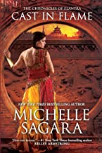 Cast In Flame (The Chronicles of Elantra Book 11)