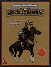 Best forgotten realms campaign setting 2nd edition Reviews