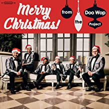 the doo wop project christmas