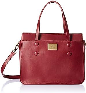Van Heusen Women's Tote Bag (Red)