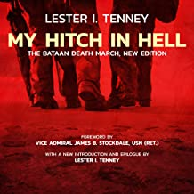 My Hitch in Hell, New Edition: The Bataan Death March