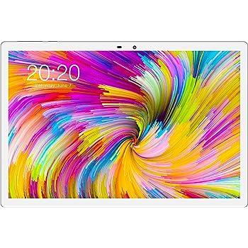 [Android 10.0モデル]TECLAST M30Pro タブレット 10.1インチ、4GB+128GB、MT6771 8コアCPU、Android10 4G LTE SIM タブレットPC、1920*1200 IPS ディスプレイ、Type-C+7500mAh+Bluetooth 4.2+GPS+デュアルWiFi+TF拡張