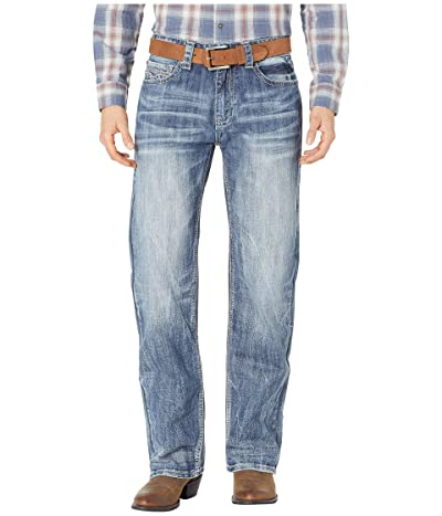 Rock and Roll Cowboy Double Barrel in Medium Vintage M0S1437 (Medium Vintage) Men