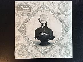 Renaissance (Clear with Rainbow Splatter Vinyl)