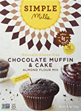 Simple Mills Almond Flour Mix, Chocolate Muffin & Cake, 10.4 oz