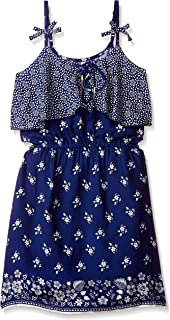 Pepe Jeans Cotton Dress