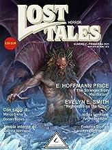 Lost Tales: Horror n°2 - Primavera 2021