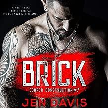 Brick: Cooper Construction, Book 1