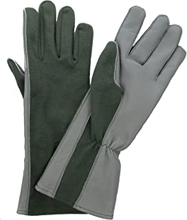 Best army flyer gloves Reviews