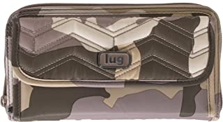 Lug Women's Kickflip Convertible Wallet