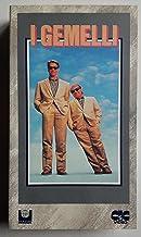 """I Gemelli"" (""Twins"") (USA,1988) - VHS Video"