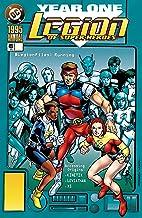 Legion of Super-Heroes(1989-2000) Annual #6 (Legion of Super-Heroes (1989-2000))