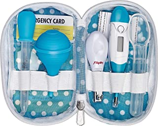 Playtex 6-Piece Baby Healthcare Kit - Turquoise, one size
