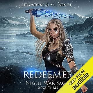 Redeemer: Night War Saga, Book 3