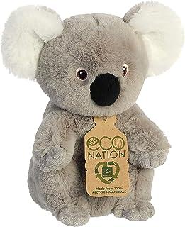 """Aurora World Eco Nation - 8"""" Koala"""