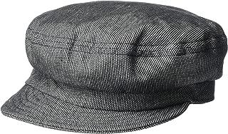 Men's Fiddler Unstructured Greek Fisherman Hat