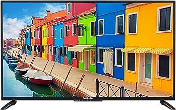 MEDION E14013 100,3 cm (40 Zoll) Full HD Fernseher (HD Triple Tuner, DVB-T2 HD, CI+,..