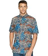 Sumatra Slide Classic Fit Aloha Shirt