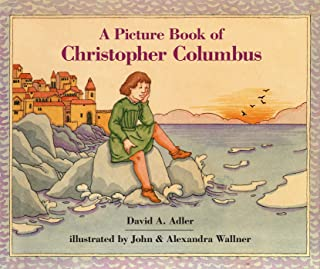 pictures of christopher columbus for kids