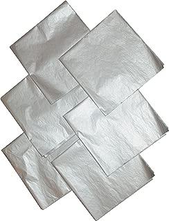 Best silver tissue paper bulk Reviews