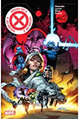 House Of X/Powers Of X Kindle Edition