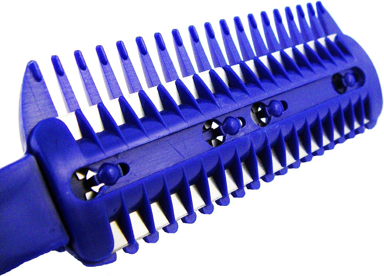 Universal Unisex Razor Comb Home Hair w Scissor Max 89% OFF 6 Bonus Cut Re Inventory cleanup selling sale