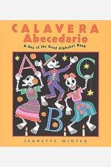 Calavera Abecedario: A Day of the Dead Alphabet Book Kindle Edition