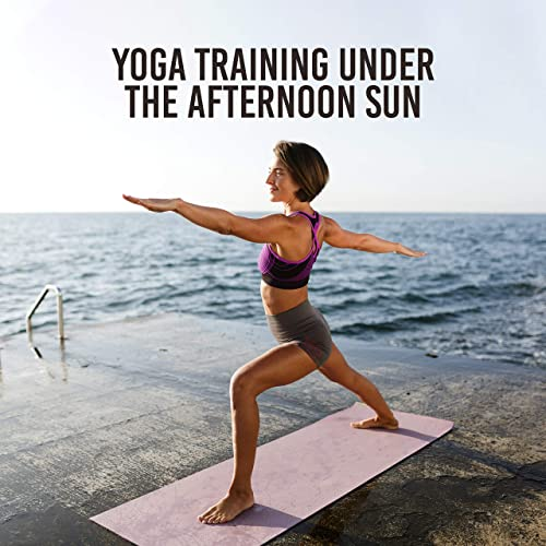 Yoga Training Under the Afternoon Sun: 2019 New Age Music ...