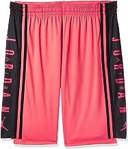 Nike Men's HBR BASKETBALL Shorts, Black, 2X-Large