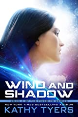 Wind and Shadow (Firebird Book 4) Kindle Edition