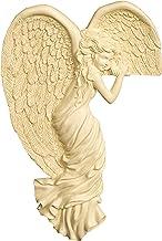 "AngelStar 8010 8"" Left Corner Angel, Angel Watching"