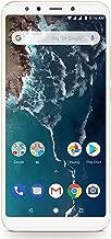 Xiaomi Mi A2 (Gold, 4GB RAM, 64GB Storage)