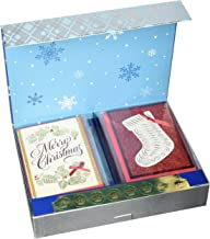 Best embellished boxed christmas cards Reviews
