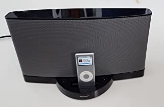 Bose Sounddock Series II Digital Music System for iPod (Black)