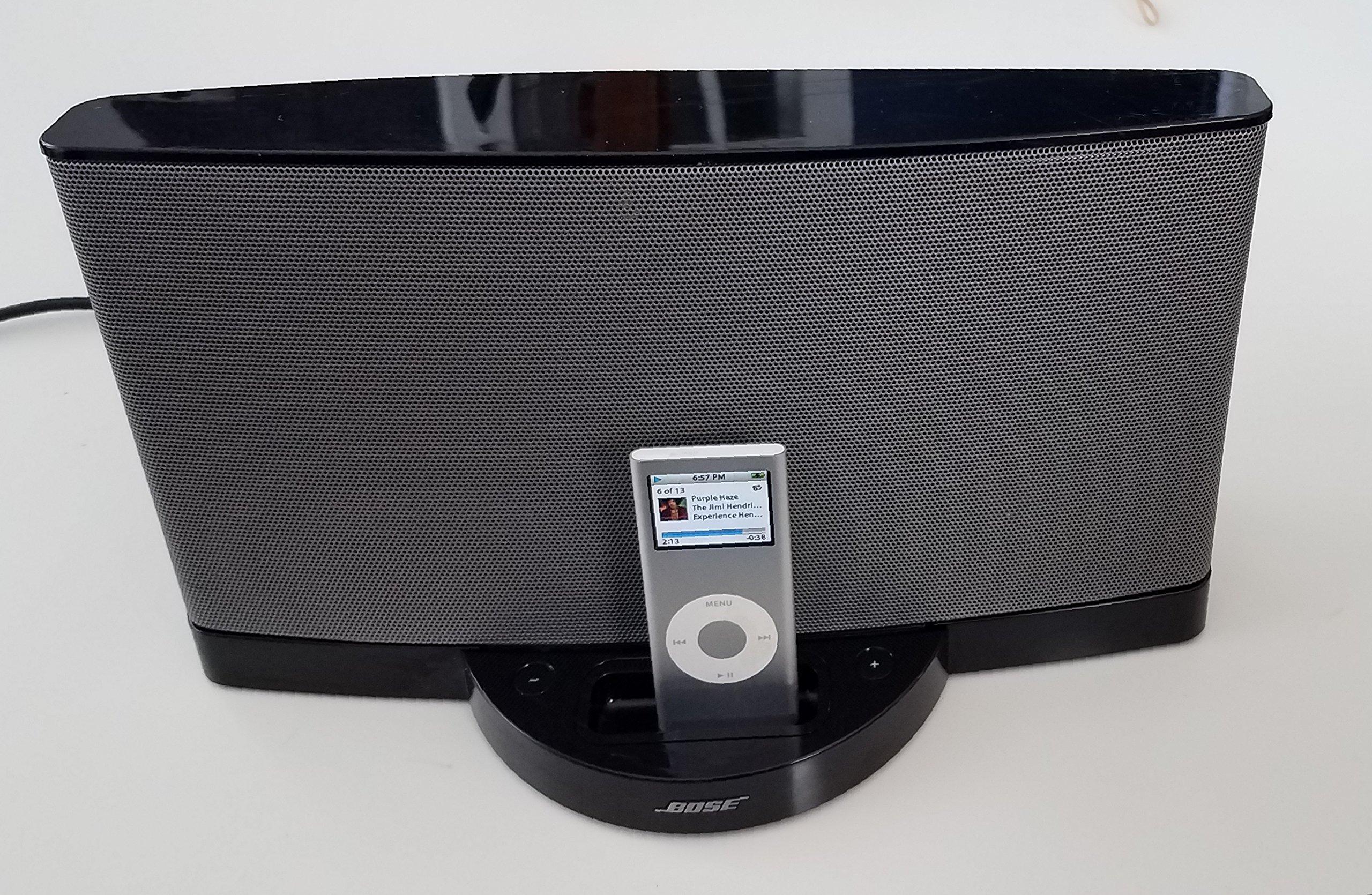 bose sounddock series iii speaker