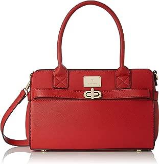 Van Heusen Women's Handbag (Red)