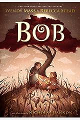 Bob Kindle Edition