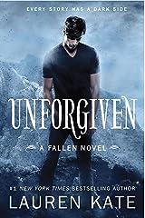Unforgiven (Fallen Book 5) Kindle Edition