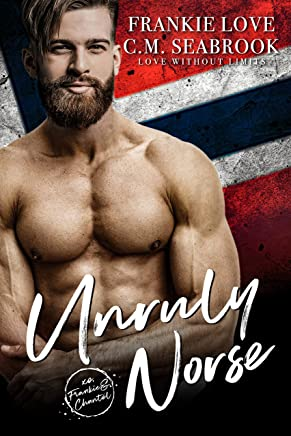 Unruly Norse (Love Without Limits Book 3) (English Edition)
