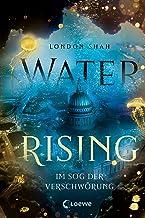 Water Rising (Band 2) - Im Sog der Verschwörung: Dystopischer Climate Thriller ab 14 Jahre (German Edition)