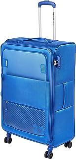 حقيبة سفر كبيرة ناعمة من أميريكان توريستر، لون أزرق، تدور 81 سم
